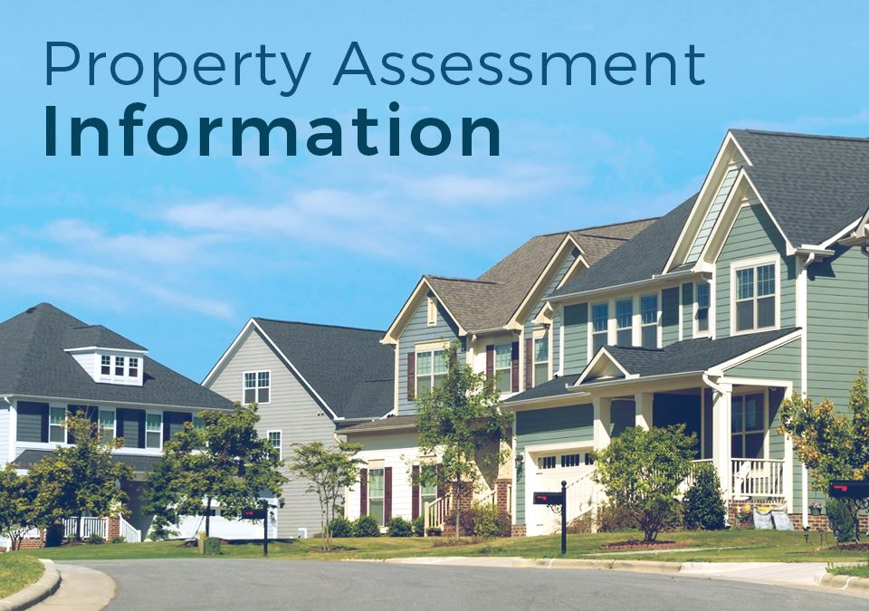 Property Assessment Information