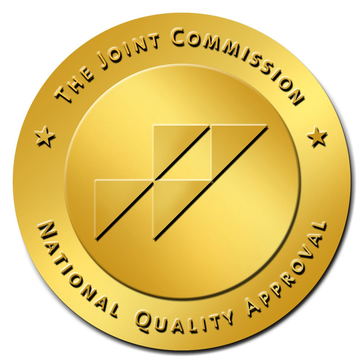 Join Commission Accreditation Seal